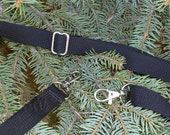 Attachable Detachable Shoulder Strap, works with my bags, Pick Your Color