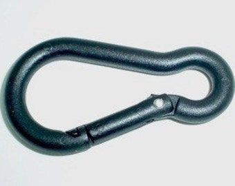 Carabiner for use with The ABC Camera Bag or Kipster Knitting Bag