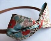 Veruca Headband