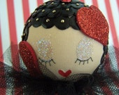 Queen of Hearts Betsy