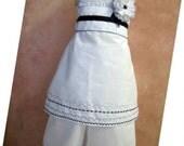 Crisp and Elegant 4 PCE Set....Talia Couture
