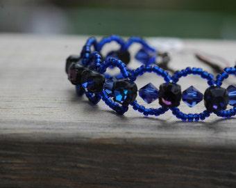 Victorian Lace Bracelet