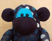 Sock Monkey - Coniston