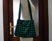 RESERVED FOR HATSUMI-SALE SALE - Green and black - SALE SALE