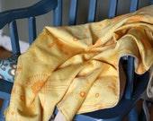 Sunshine Blanket 100% ORGANIC