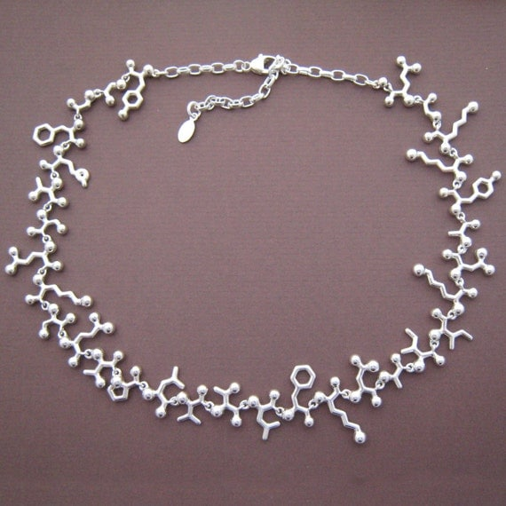endorphin choker necklace