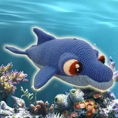 Sea World | Free Amigurumi Patterns