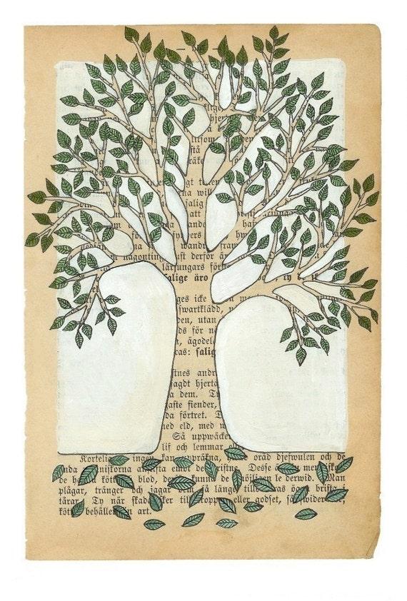Tree - Print