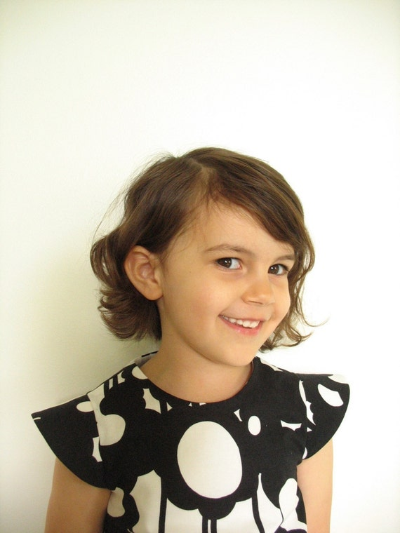 lula : modern girl dress