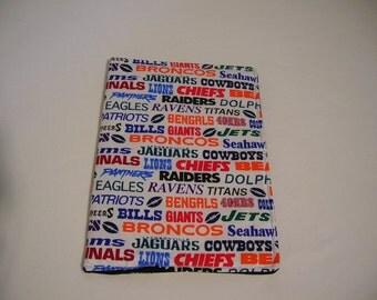 EReader Sleeve NFL Teams