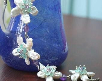 Jasmine bracelet