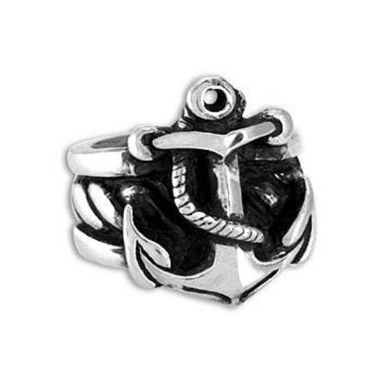 Silverbeyondordinary Creep Ring