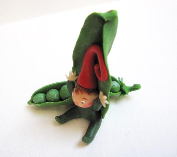 The pea pixie