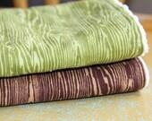 Burp Cloths boy - girl burp cloth in Woodgrain Free Shipping to the U.S. on orders over 35.00