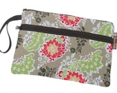 iPad Bag iPad Case iPad Sleeve Netbook Bag Tablet Computers iPad Cover DELUXE IPAD ROO- Fast Shipping - Picture Perfect Fabric