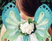 Naida Fairy Wings