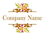 Premade Logo Design-Barred Fancy by a Professional Graphic Designer