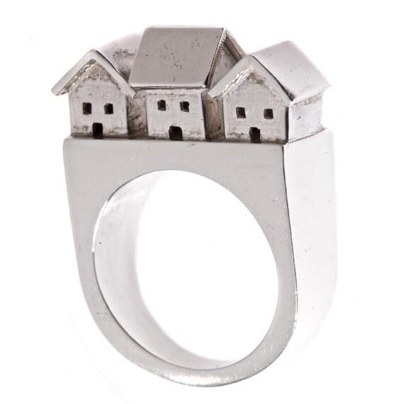 Neighborhood Ring
