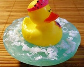 Princess Duck Soap