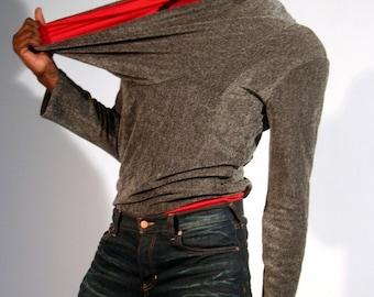 Menswear Sweater, Ray Vincente
