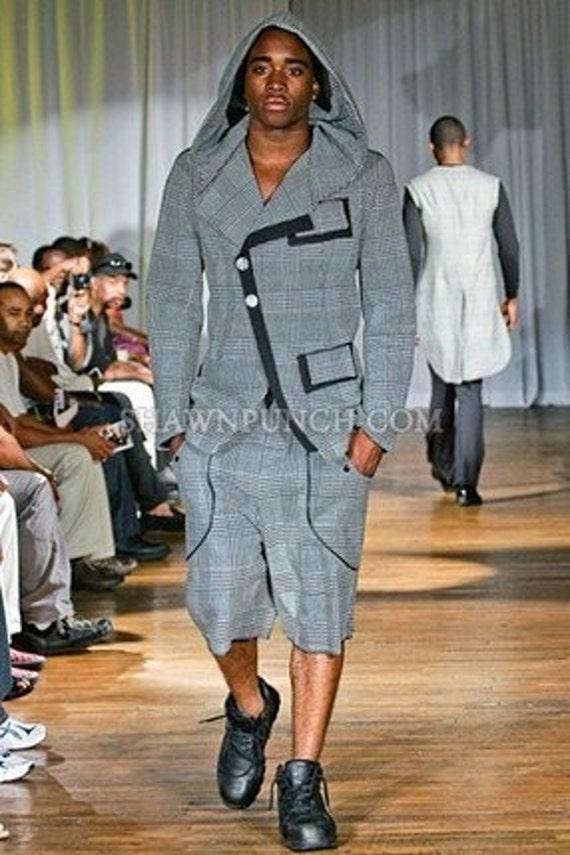 Hoodie jacket, Ray Vincente Signature Hoodie Jacket 2010