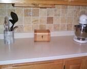 Steamer Recipe Box