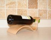Bottle at Sea wine holder