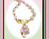HOT COUTURE - Top Lampwork Artist on that 'other' auction site...SistersBeads...