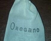 Dried Organic Greek Oregano - .5 ounces