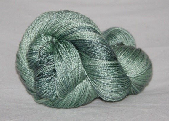 Silver and Sage Divine Sock - SALE