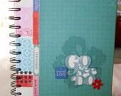 Altered Travel Journal