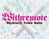 Mystery Tube Sale
