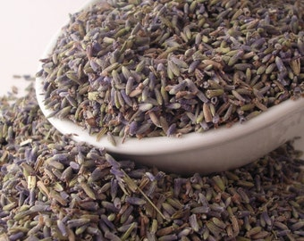 16 Cups Provencal Lavender Buds - About 1 Pound