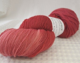 BERRIES & CREAM Ethereal Lace Yarn