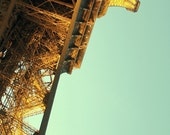 She Towered Over Me - Eiffel Tower - Paris Photography - Paris Photo - Paris Decor - Paris Image - Paris Picture - Fine Art Photography