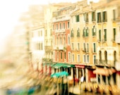 Gilded Getaway - Venice - Italy - Travel - Photography - Picture - Photo - Image - Decor - Fine Art Photography