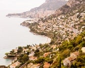 Heavenly Perch - Roquebrune - French Riviera - France - Photography - Picture - Photo - Image - Decor - Fine Art Photography