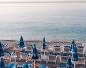 The Blues - Nice - France - French Riviera - Photography - Picture - Photo - Image - Decor - Fine Art Photography