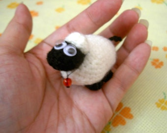 Crochet Pattern 11 - WoolyBooly