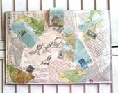 Portfolio, Briefcase, Artist Portfoio SALE