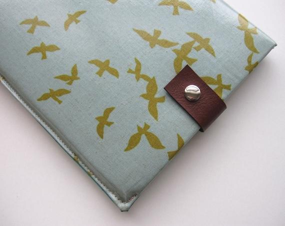 The Birds - iPad Case
