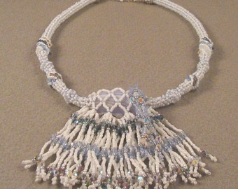winter's court necklace