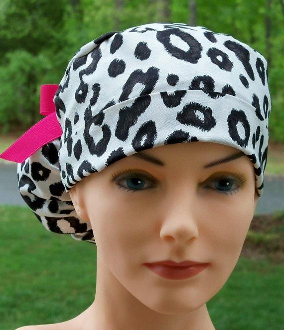 The Perfect Fit Ponytail Scrub Hat Original Design Best Fit Ever-Diva