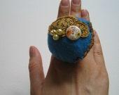 little garden ring (III)