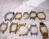 destash - vintage watch case parts 5