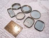 destash - vintage watch case backs parts 7