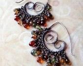 The Soul of Mabon Earrings