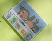 Box of 5 Greeting Cards