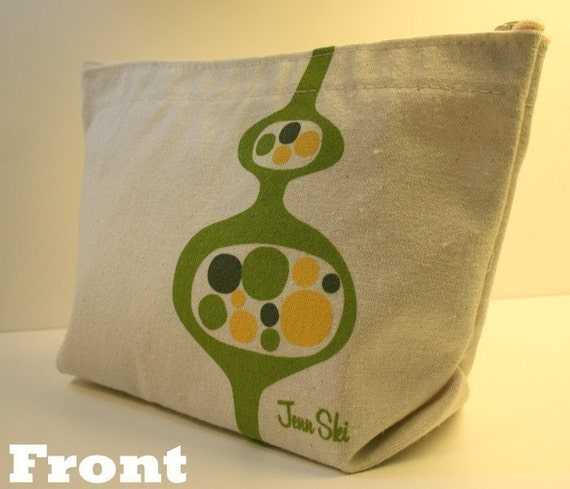 Pod pouch (Eco friendly)
