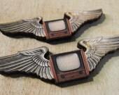 TV Pilot Wings